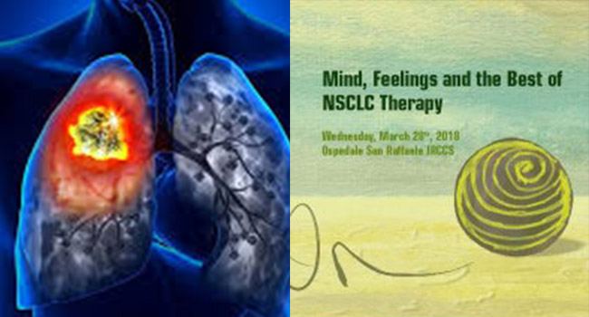 Mind, Feelings and the Best of NSCLC Therapy image.
